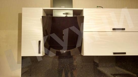 Постформинг цвет Белый 3Д/Слива 3Д