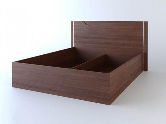 Кровать «СМКР-2 1800»