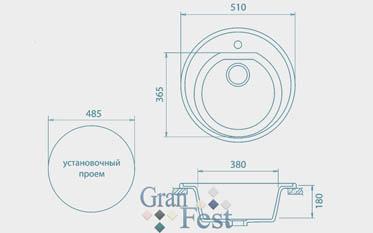 GF-R510
